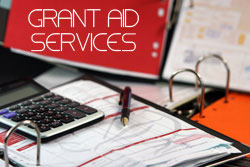 Business Services to meet all your Grant Funding needs